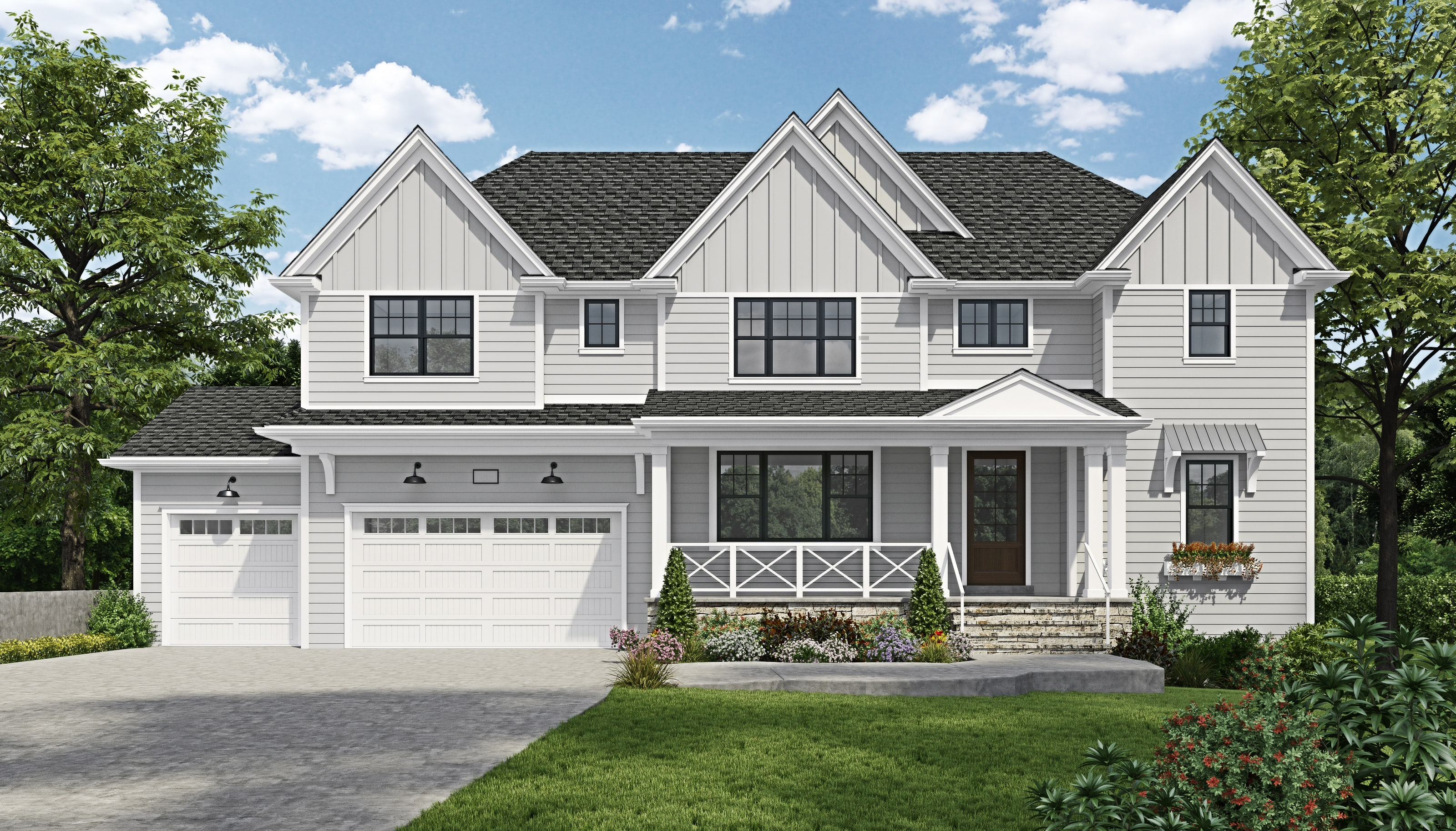 downers grove new construction