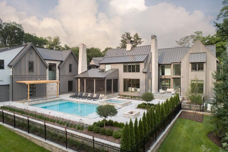 wheaton custom home builder