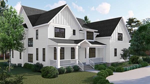 Burr Ridge Home builder