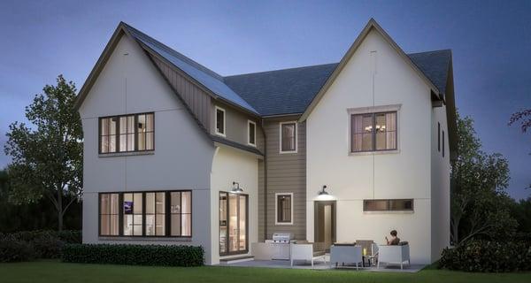 Glen Ellyn home builder