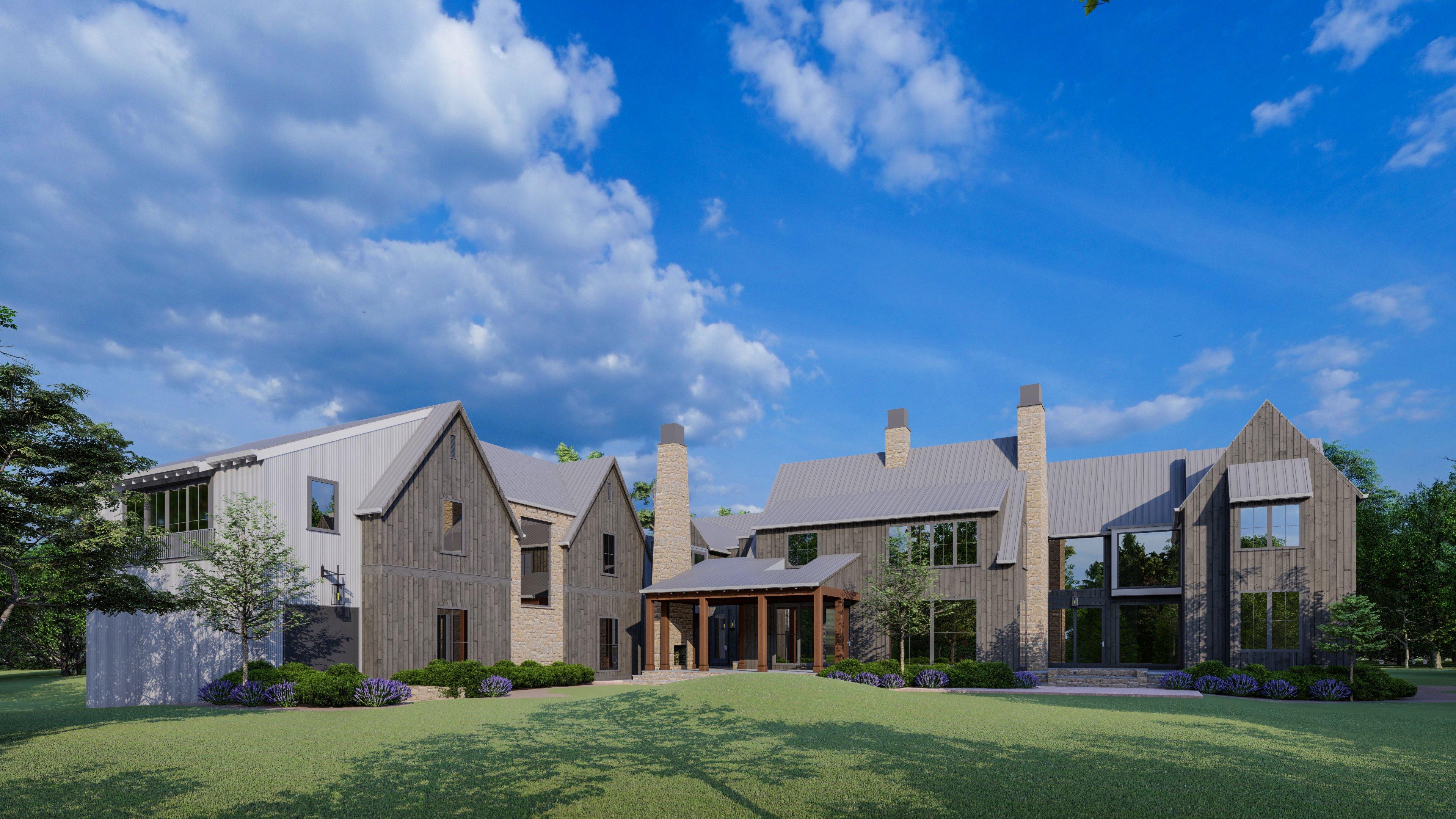 wheaton home builder