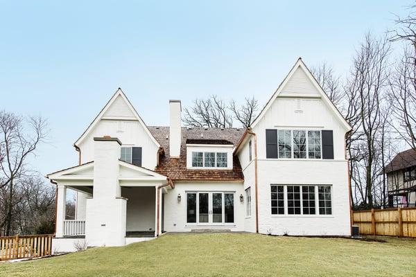 hinsdale home builder