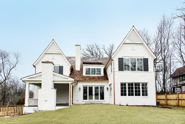 hinsdale home builder