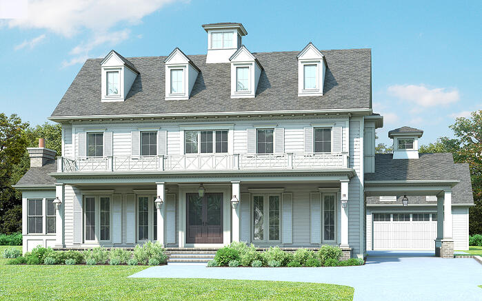Clarendon Hills home builder
