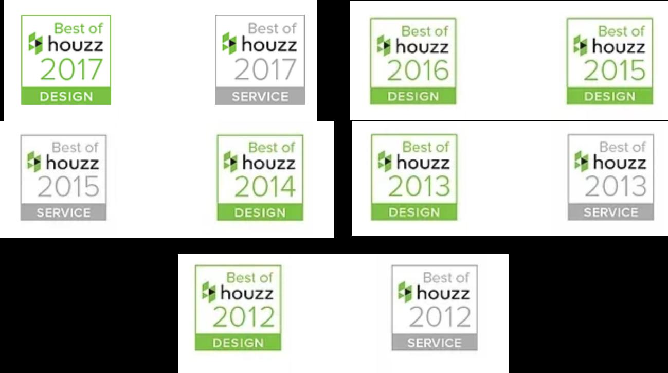 HouzzAwards