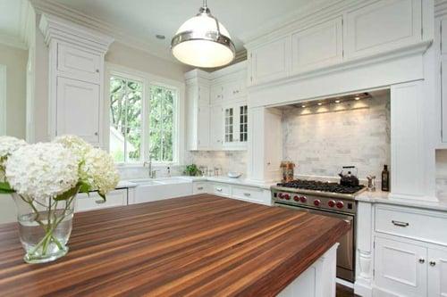 Hinsdale Kitchen