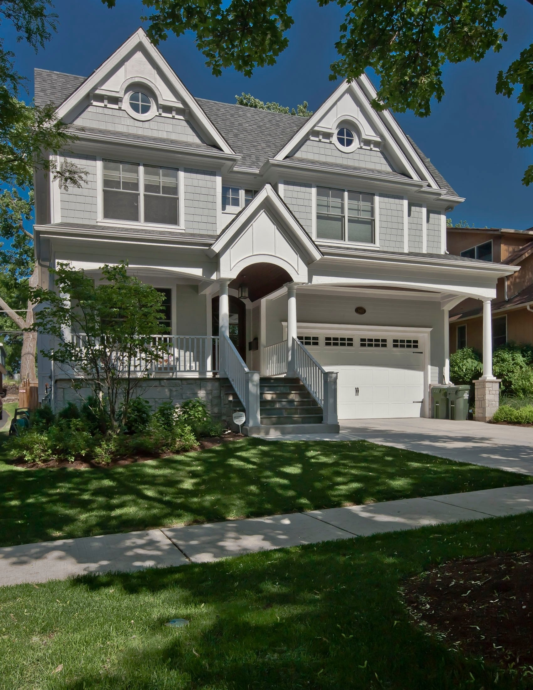 Downers Grove home builder coastal