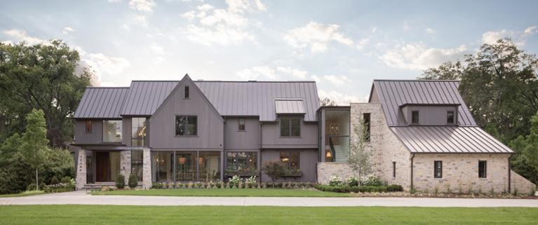 western suburbs custom home builder