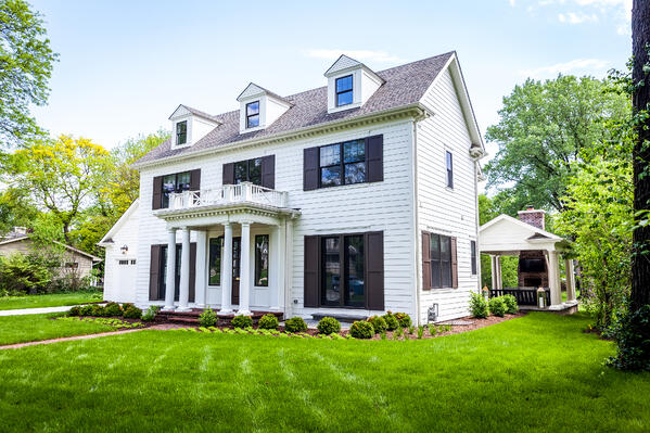 Downers Grove Home Builder