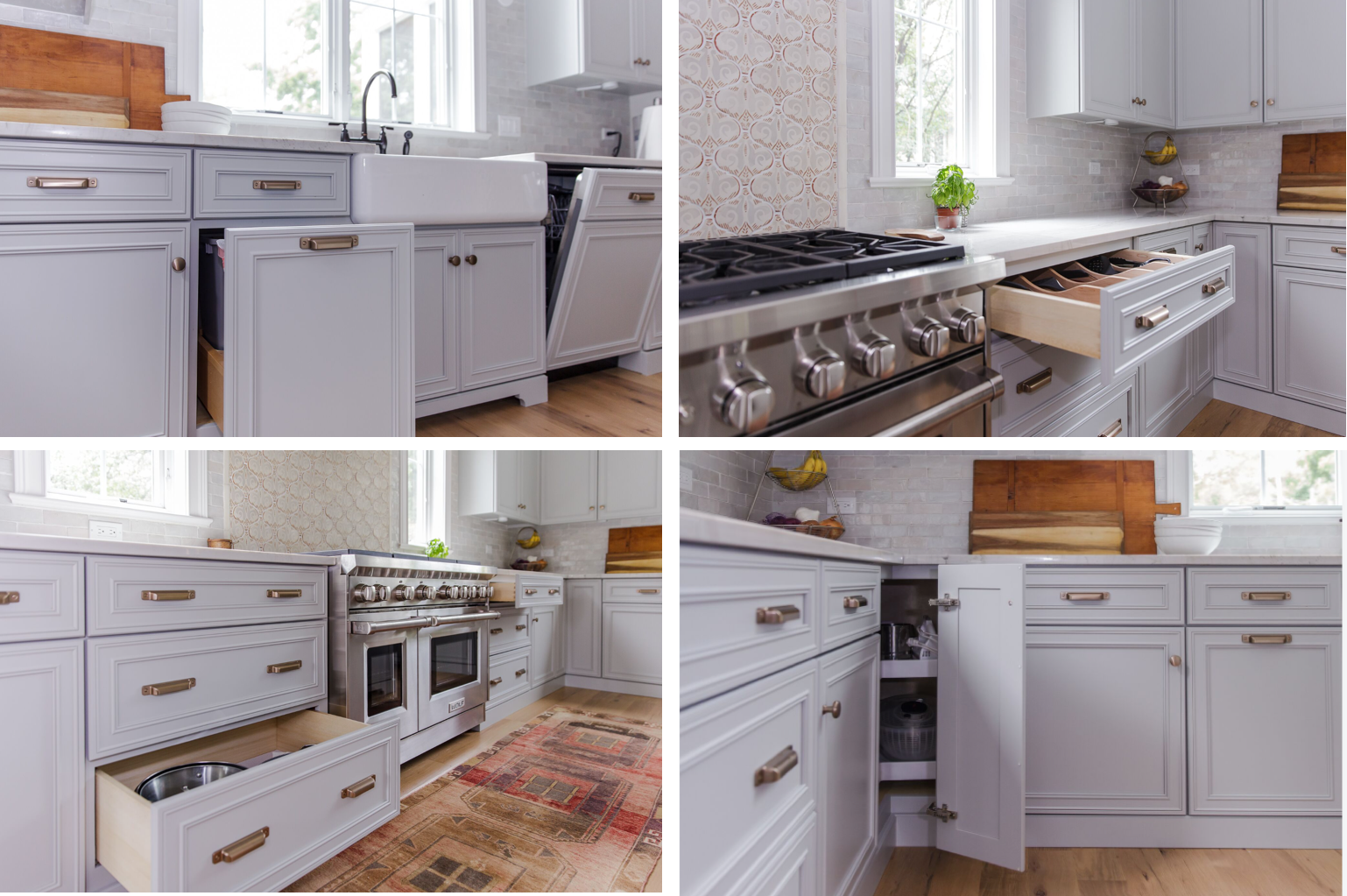 kitchen customization