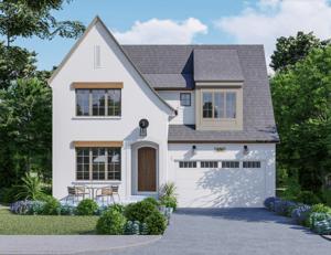 Elmhurst home builder
